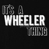 It's a wheeler thing Sweatshirts & Hoodies