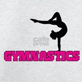 Gymnastics Sweatshirts & Hoodies