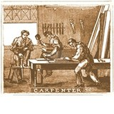 Carpenter T-shirts