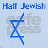 Half jewish Baby Bodysuits