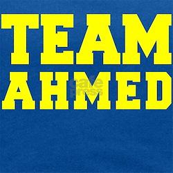 TEAM AHMED Maternity Tank Top