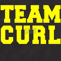 TEAM CURL T-Shirt