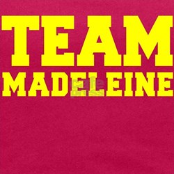 TEAM MADELEINE Maternity Tank Top