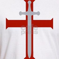"""Crusader's Sword"" Shirt"