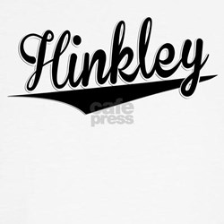 Hinkley, Retro, T-Shirt