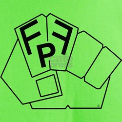 Cool Fist T-Shirt