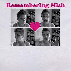 Remembering Mish Tee