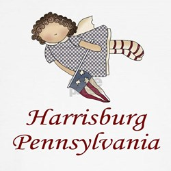 Harrisburg Angel T