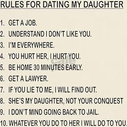 British dating rules