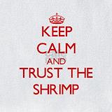 Shrimp Bib