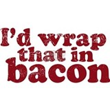 Bacon T-shirts