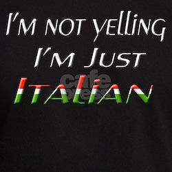 Cute Italian pride T
