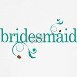 Bridesmaid Tank Tops