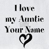 I love my auntie Bib