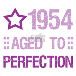 1954 Aged To Perfection Tee
