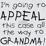 Appeal bib Bib