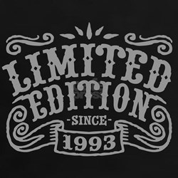 Limited Edition Since 1993 Tee
