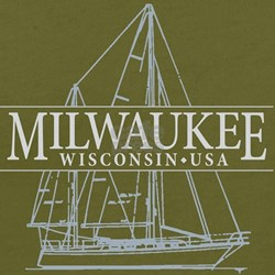 Milwaukee - T-Shirt
