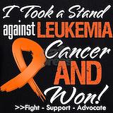 Leukemia survivor Sweatshirts & Hoodies