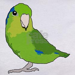 Cool Pet parrot Tee