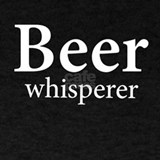 Beer whisperer T-shirts