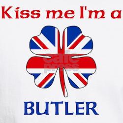 Butler Family Shirt