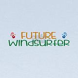 Future windsurfing Baby Hats