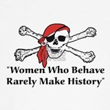 Women who behave Tank Tops