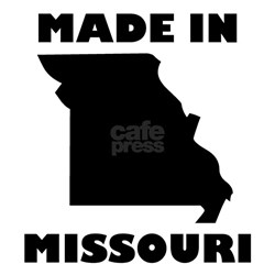Made In Missouri Infant T-Shirt