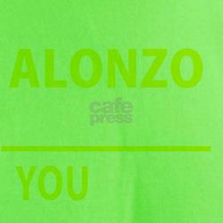 Unique Alonzo T-Shirt
