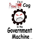 PO Government Cog Mug