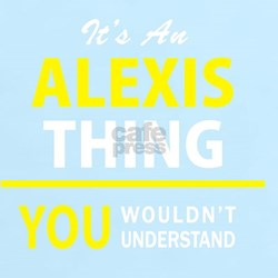 Unique Alexis T-Shirt