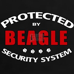 Beagle Security Tee
