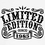 1985 T-shirts