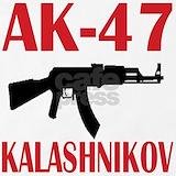Kalashnikov Aprons