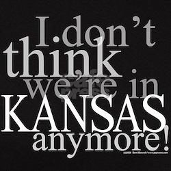 Not in Kansas Anymore! Tee
