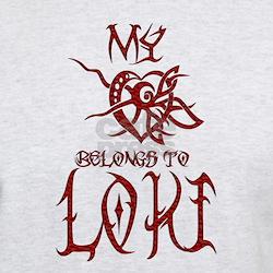 Cute Loki T-Shirt