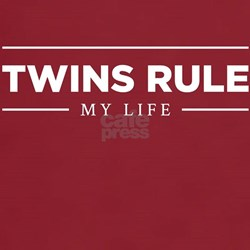TWINS RULE My Life T-Shirt