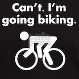 Funny bike T-shirts
