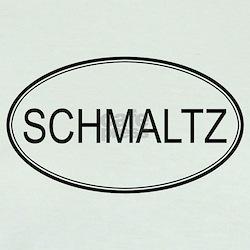 SCHMALTZ (oval) T