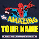 Spider man amazing Sweatshirts & Hoodies