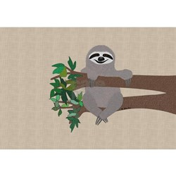 Sloth Bedding Sloth Duvet Covers Pillow Cases Amp More