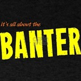 Banter T-shirts