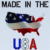 Made in the usa Baby Hats