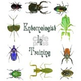 Entomologist In Training 2 Mug