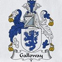 Coat of arms galloway Baby Bibs
