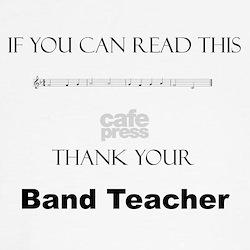 Thank Your Teacher T