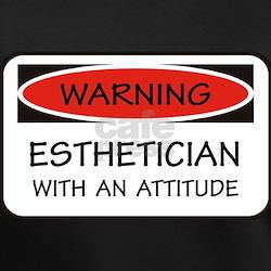 Attitude Esthetician Shirt