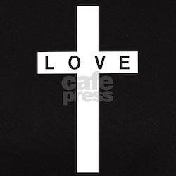 Love Cross T-Shirt