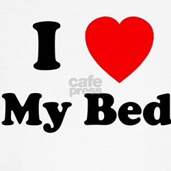 My Bed Tee
